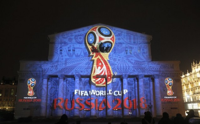 Russia cut the budget for the World Cup 2018