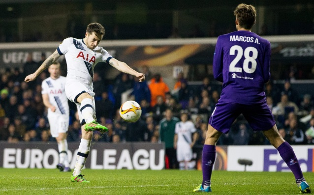 Tottenham showed class and overcame Fiorentina