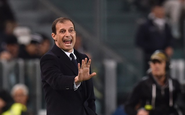 Real may get Allegri to substitute for Zidane