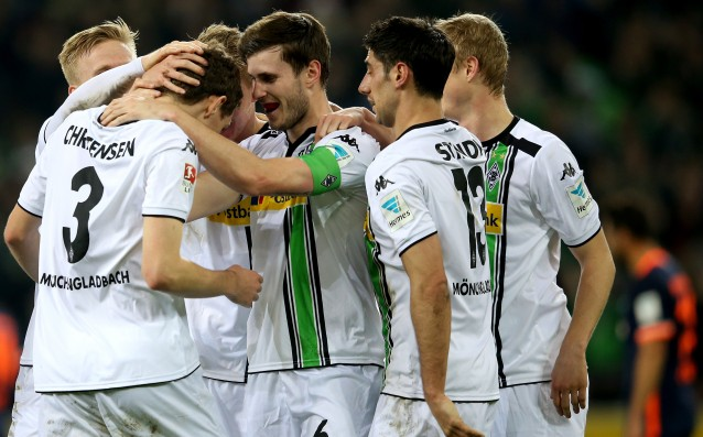 Borussia M lost a defender for a long time