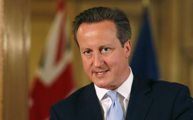 David Cameron has called for a dialogue between the fans and the clubs in England