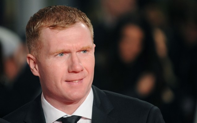 Scholes: 'Arsenal does not have the balls to beat the Spurs.'