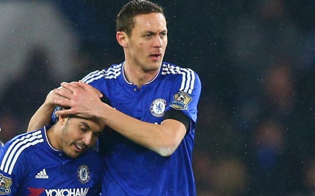 What you don't know about the great heart of Nemanja Matic?