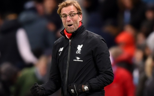 A former player of Klopp: 'He's a total psychopath.'