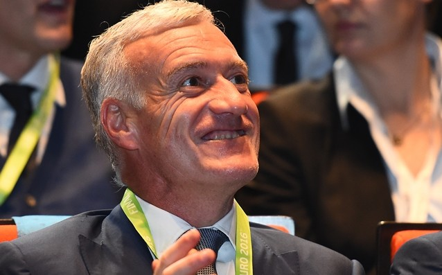 Deschamps held a closed door for Ribery