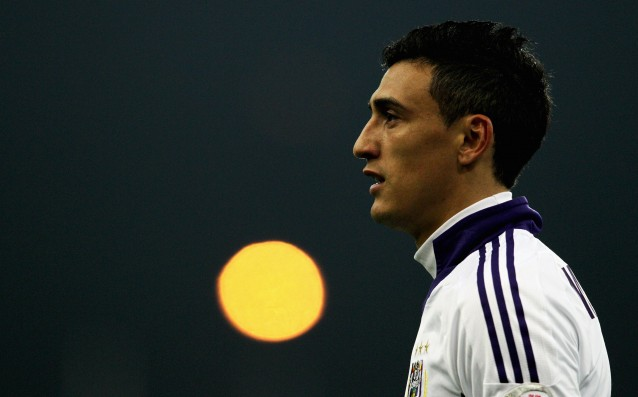 Argentinean from Anderlecht: 'I will leave Belgium, I'm scared.'