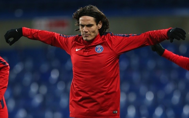 Cavani may join Juventus