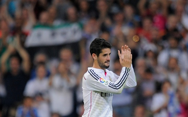 Guardiola agreed Man City to try for Isco