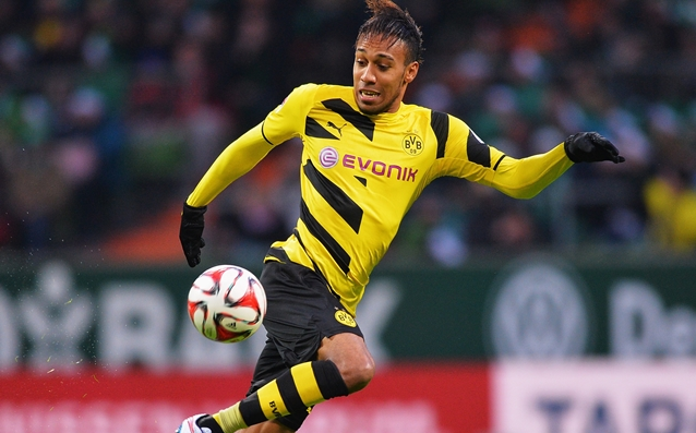 Aubameyang: 'I have never hidden that I want to play in Real Madrid.'