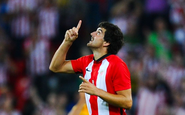 Man. Utd. wants two players from Athletic Bilbao
