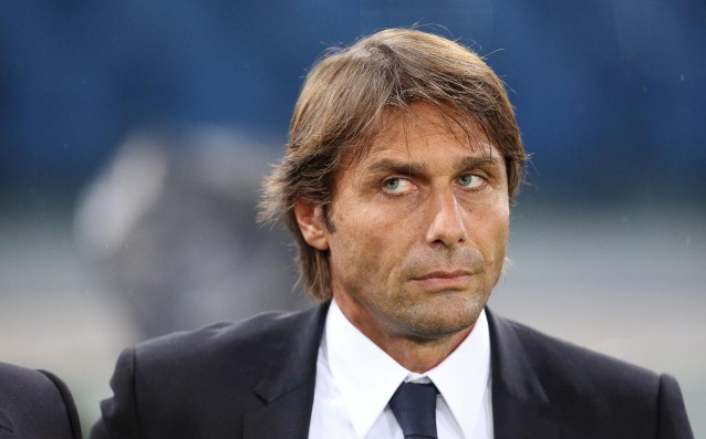 Chelsea courted Conte months ago