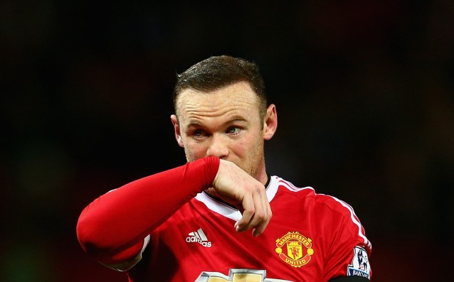 Rooney: 'My place in the national team is not guaranteed.'