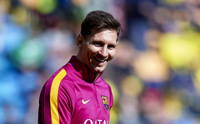 Messi is accused of tax fraud