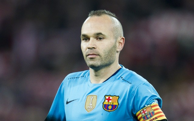 Iniesta: 'We will do what is necessary to get better.'