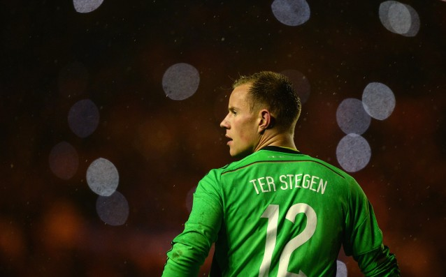 Barca is not selling Ter Stegen