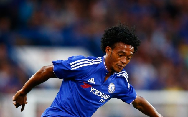 Conte will get Cuadrado back to Chelsea