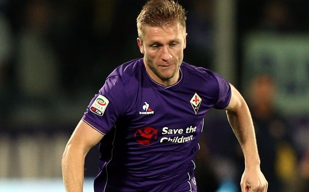Fiorentina will send Blascikovski away