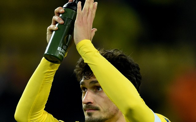 Hummels will decide his fate after Euro 2016