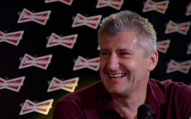 Suker: Real will play in the final against Barca or Bayern
