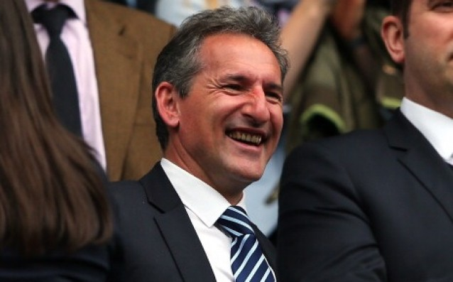 Begiristain: 'Real is the favorite, but we can deal with it.'