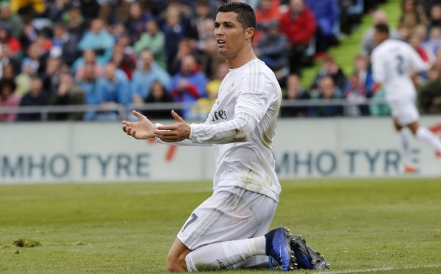 Ronaldo passes examinations today, he will probably get a break