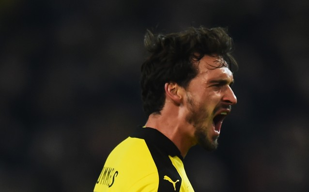 Barca denied having an interest in Hummels