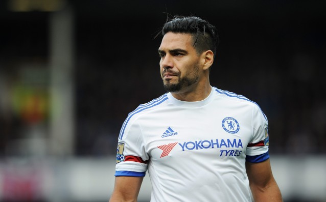 Falcao will wait for another chance at Chelsea