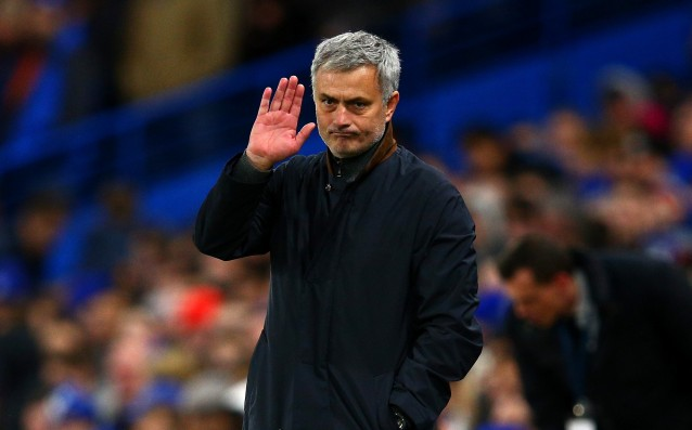 Mourinho wants three players if he leads United