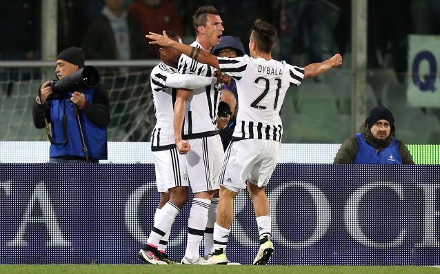 Juve equalized its own record for consecutive titles won