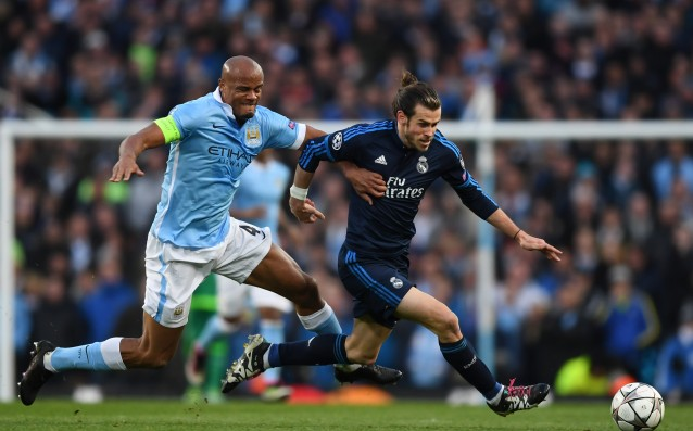 Kompany: 'We can be proud, as we score in Madrid it will be different.'
