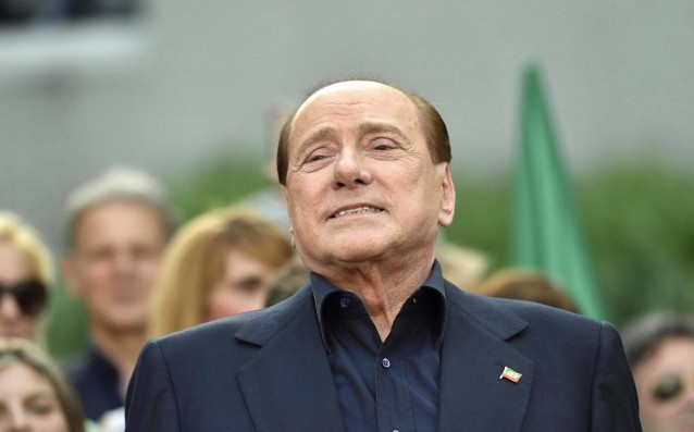 Berlusconi negotiated Milan for 700 million euros