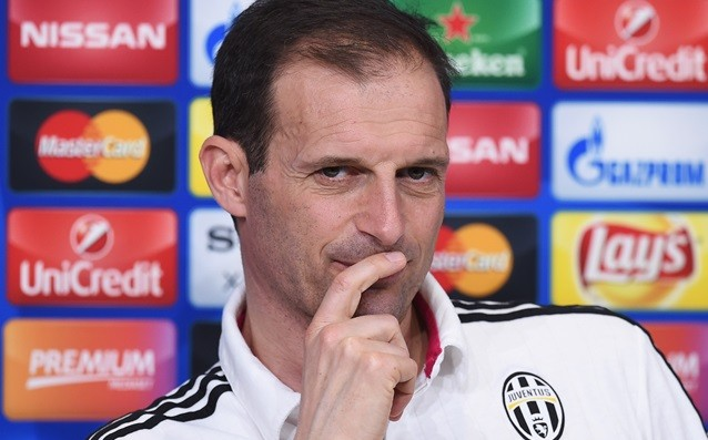Evra: 'Allegri doesn't like working with idiots.'