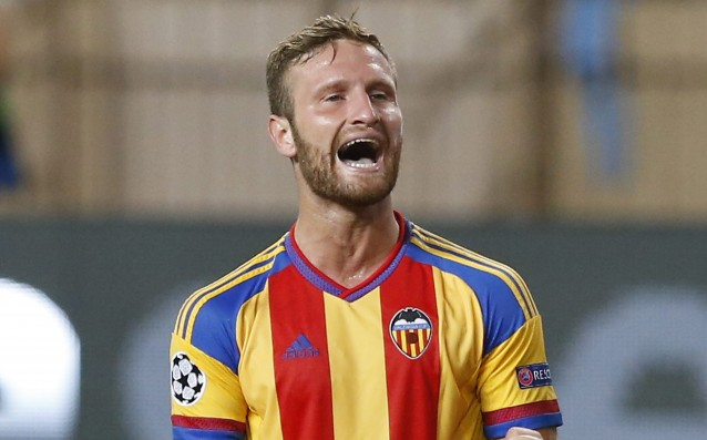 Mustafi: 'I have a contract with Valencia.'