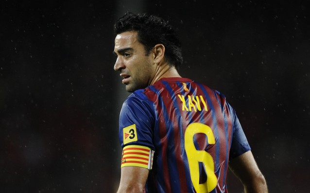 Xavi: 'A great team should not play as Atletico.'