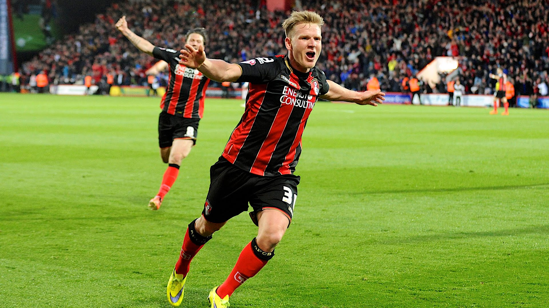 AFC Bournemouth reported a loss of more than 38 million