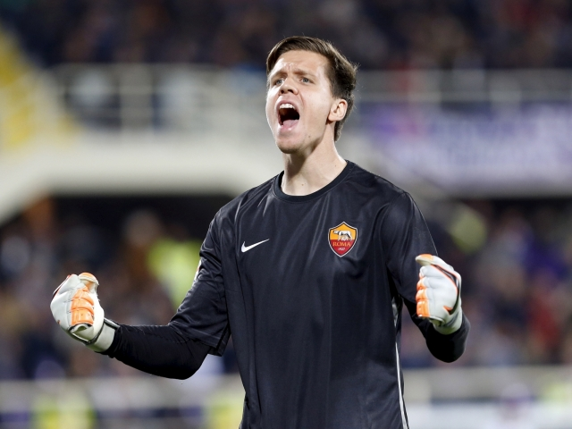 Roma wants to keep Szczesny
