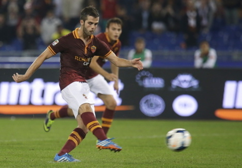Palota: 'Roma will not sell Panic and Naingolan.'