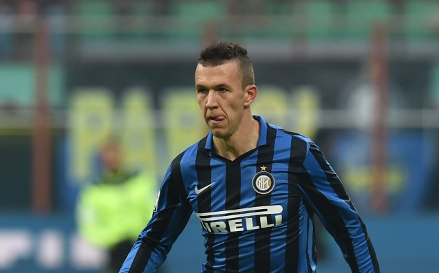 Inter evaluated Perisic for 40 million euros