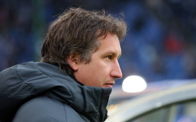 Werder changed its sporting director