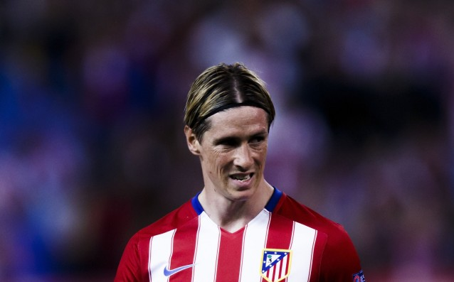Torres: 'I'm not interested in the European Championship.'
