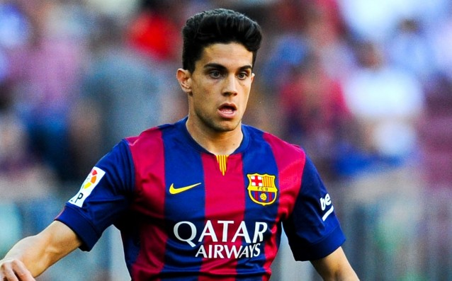 Bartra announced to his teammates that he is leaving Barca