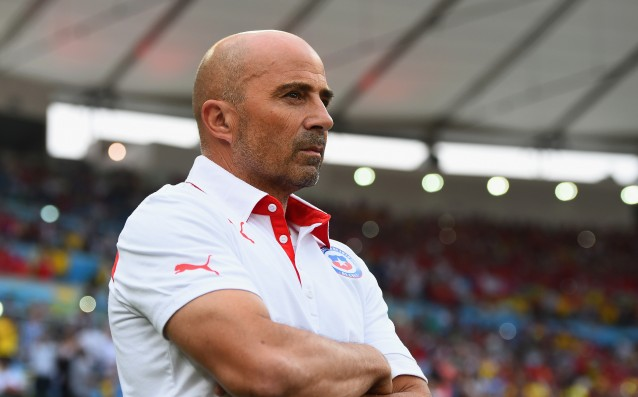 Jorge Sampaoli surprisingly is taking over Granada