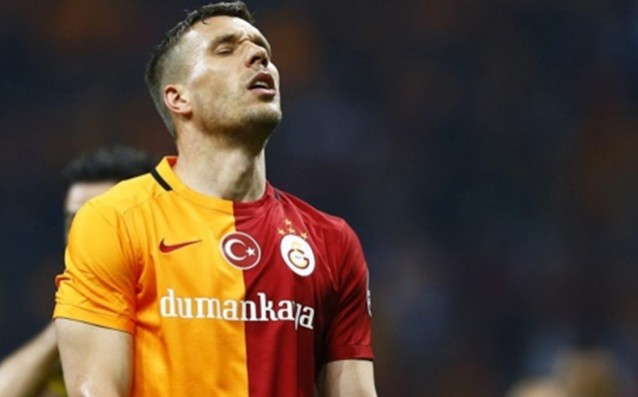 Galatasaray grabbed the Cup of Turkey