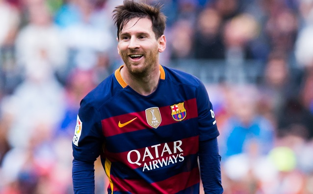 Messi sued a newspaper and donated the money