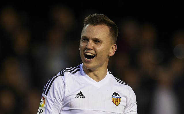 Villarreal believe that it will draw Cheryshev