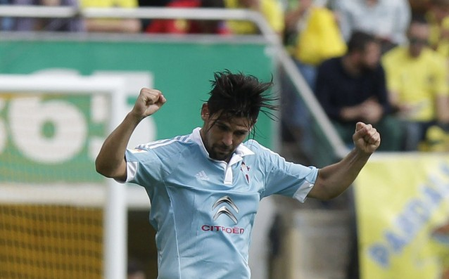 Agreement between Nolito and Barca, but not with Celta