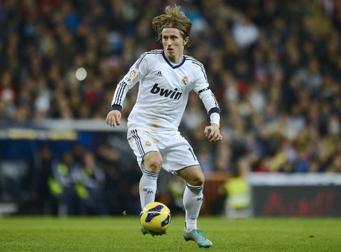 Modric: 'That is our tournament, we are the best!'