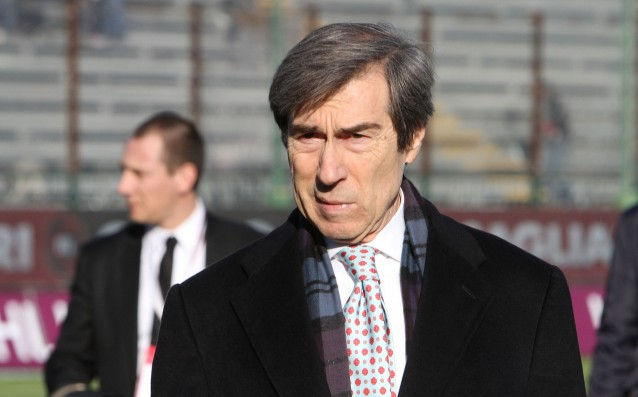 Ariedo Braida remains in Barca for other five years
