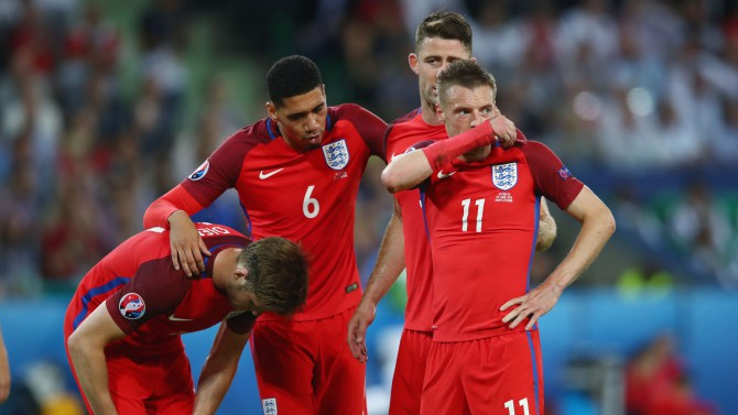 Confidence in the England camp: 'All teams must fear us.'