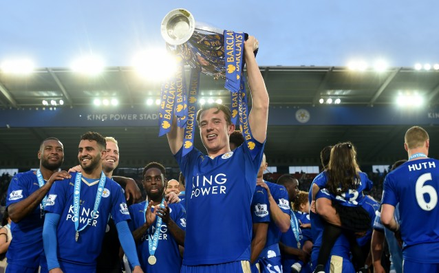Leicester rejected an offer from Liverpool
